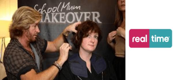 """Real Time: dal 1 Febbraio arriva la nuova serie """"School Mum Makeover"""""""