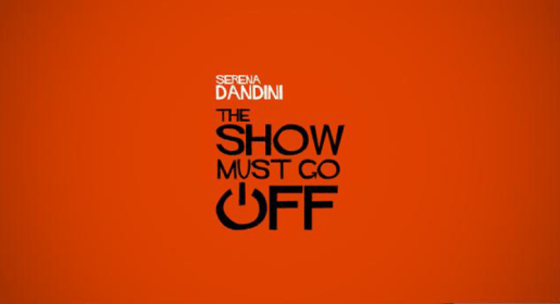 "Da Sabato 14 Gennaio nel prime time di La7 c'è Serena Dandini con ""The show must go off"" 