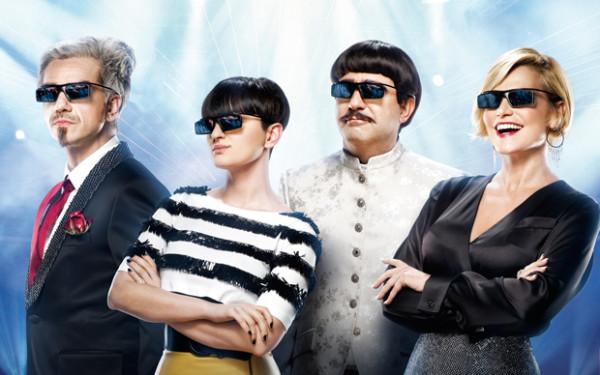 X Factor: giovedì la finale, in 3D per tutti gli abbonati Sky