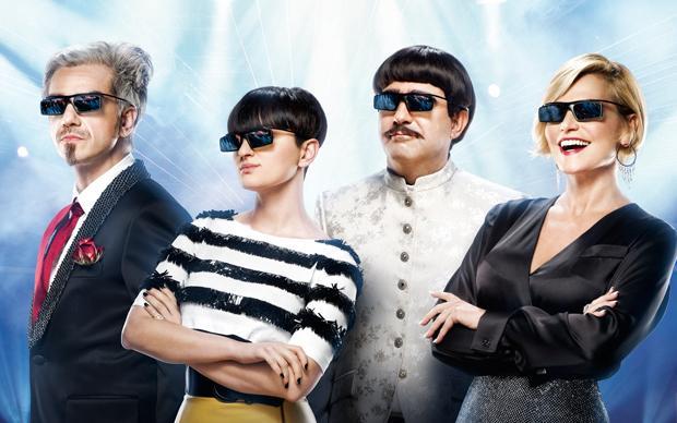 X Factor: giovedì la finale, in 3D per tutti gli abbonati Sky | Digitale terrestre: Dtti.it