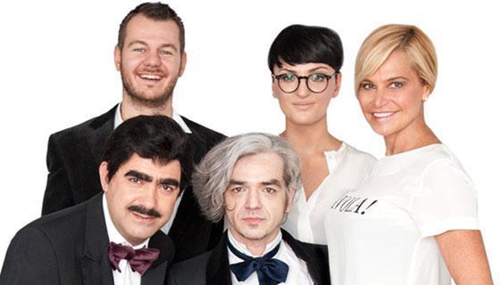 "Su Sky Uno arriva ""X Factor - The Movie"" | Digitale terrestre: Dtti.it"