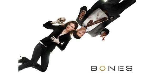 """Al via la sesta stagione di """"Bones"""" su Rete 4   Digitale terrestre: Dtti.it"""