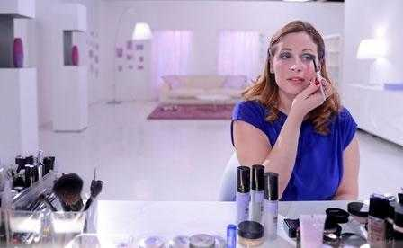 """Oggi arrivano i tutorial di """"Clio Makeup"""" su Real Time   Digitale terrestre: Dtti.it"""