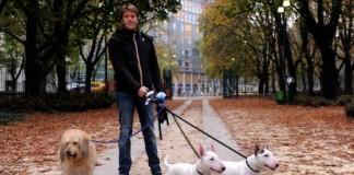 Su Cielo Emanuele Filiberto toelettatore di cani e dog sitter   Digitale terrestre: Dtti.it