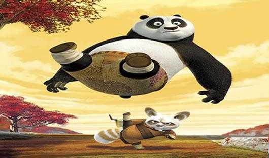 Kung Fu Panda - Mitiche avventure: i nuovi episodi su Nickelodeon