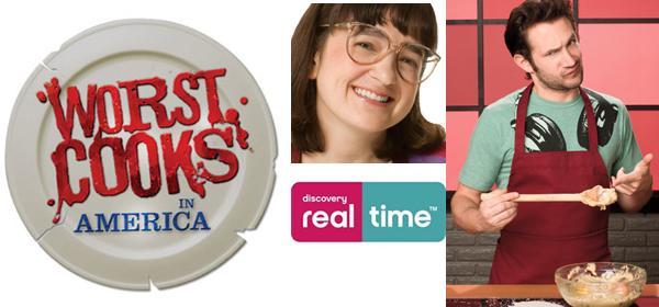 """Su Real Time dal 7 Marzo vedremo """"I peggiori cuochi d'America""""   Digitale terrestre: Dtti.it"""