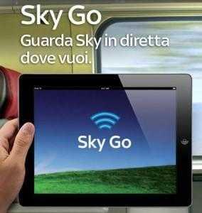Sky Go da fine Febbraio anche per i dispositivi Android | Digitale terrestre: Dtti.it