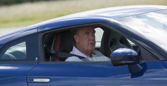 Top Gear, dal 1 Marzo al via la stagione 17 in prima tv HD su Discovery Channel | Digitale terrestre: Dtti.it