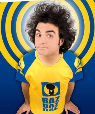 """Baz in prima tv con """"Come sono caduto in Baz"""" su Comedy Central, venerdì 16 marzo ore 21.00"""