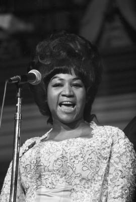 """Diva Universal festeggia i 70 anni di Aretha Franklin con """"Donne nel mito"""""""