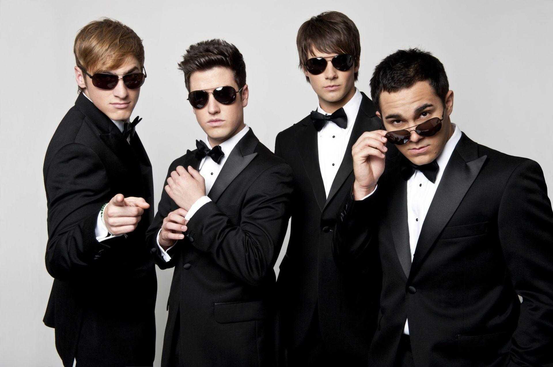 Da Lunedì 26 Marzo su Nickelodeon i nuovi episodi di Big Time Rush!  | Digitale terrestre: Dtti.it