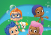 "Continuano le maratone del weekend di Nick JR con ""Le feste dei Bubble Guppies"" 