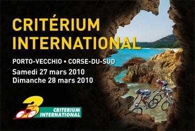 criterium-international