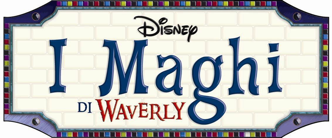 "Disney Channel presenta un episodio speciale di ""I maghi di Waverly"" con Selena Gomez 