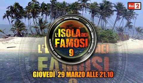 Ultimi colpi di scena a l'isola dei famosi, questa sera su Rai 2   Digitale terrestre: Dtti.it