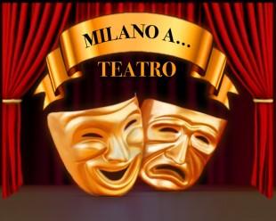 """Milano... a teatro"" su Telereporter"