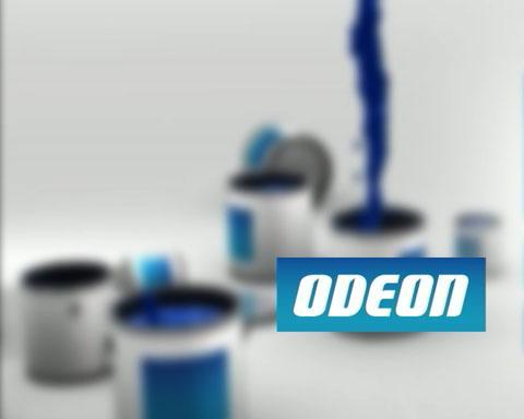 Nuovo logo e nuova grafica per Odeon | Digitale terrestre: Dtti.it