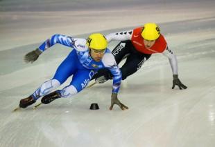Su Eurosport in diretta i Campionati del Mondo di Pattinaggio di velocità