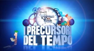 """Su Disney XD """"Phineas e Ferb - I precursori del tempo"""": da oggi su Disney XD!"""