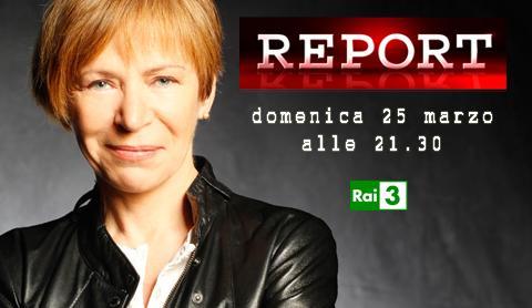 """Su Rai 3 torna Milena Gabanelli con """"Report"""", in questa puntata il punto sulla Previdenza Asociale"""