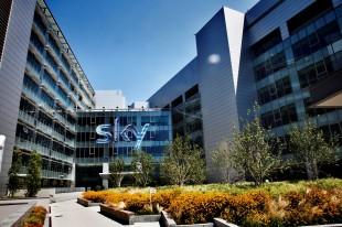 Sky Italia annuncia alcune modifiche organizzative nel top management