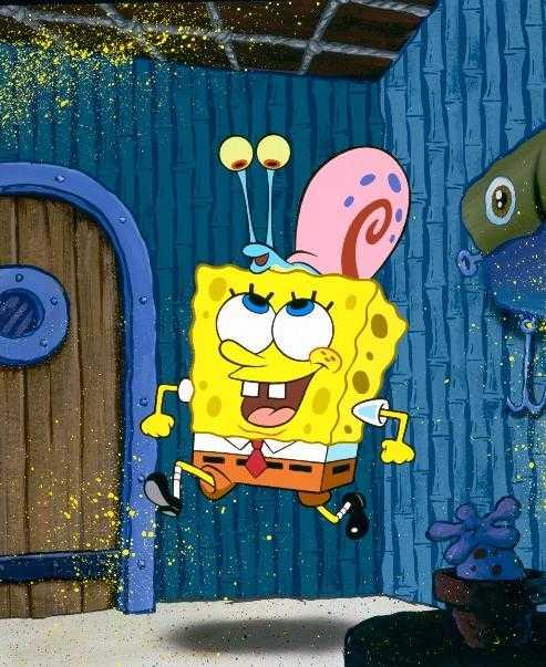 Lunedì 19 Marzo su Nickelodeon programmazione tutta dedicata alla festa del Papà | Digitale terrestre: Dtti.it