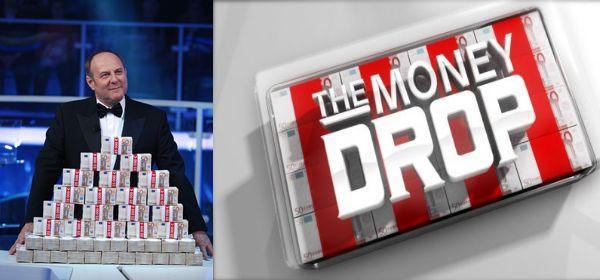 """""""The Money Drop"""" va in prima serata con """"La grande notte""""   Digitale terrestre: Dtti.it"""