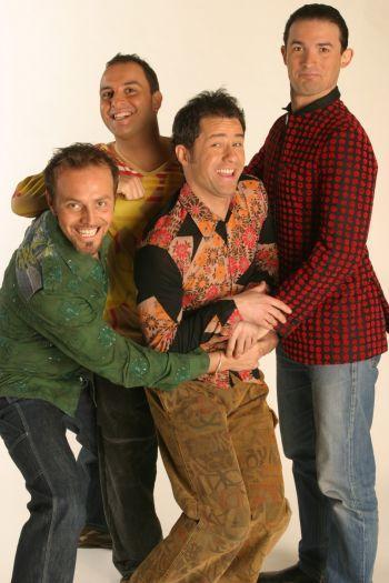 I Turbolenti in prima tv su Comedy Central   Digitale terrestre: Dtti.it