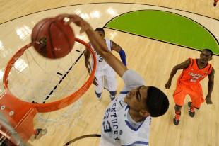 Kentucky-Kansas:  stanotte la finale NCAA su ESPN America