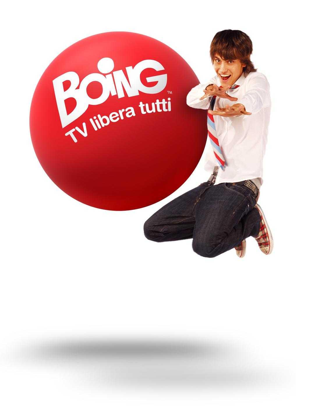 """Dal 26 Aprile su Boing """"Gli incorreggibili"""" con Andres Gil   Digitale terrestre: Dtti.it"""