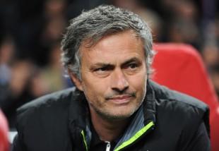 """In prima visione TV su ESPN Classic """"José Mourinho: il miglior allenatore del mondo"""""""