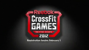 Reebok: partnership con Eurosport per i Reebok Crossfit Fitness Championship 2012