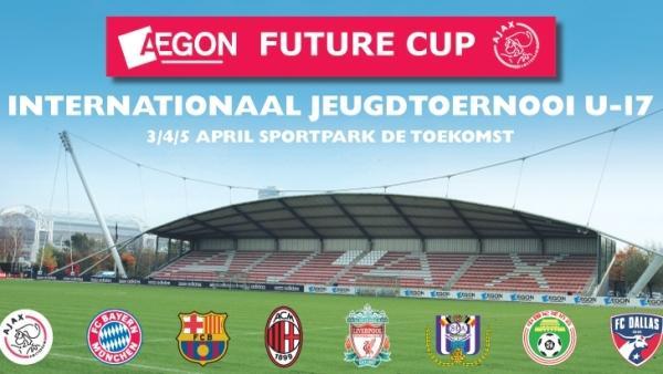 Su Eurosport in diretta la Aegon Future Cup 2012 | Digitale terrestre: Dtti.it