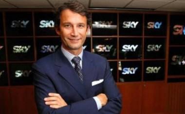 Zappia: Sky premiata per gli investimenti ma il calo del settore è grave