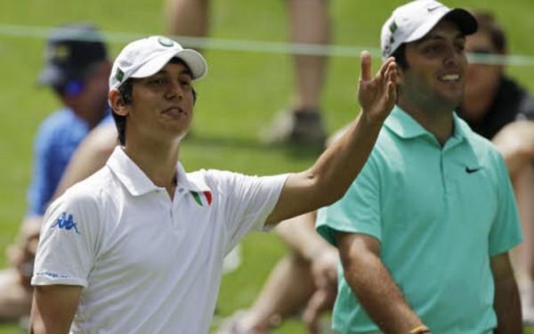 Su Sky Sport la 76ma edizione del Master Tournament di golf Augusta Masters