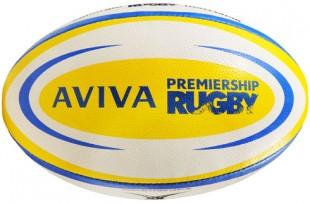 "Rugby: ""Rugby Championship"" e ""AVIVA Premiership"" su Sky Sport"
