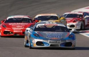 """SKY Sport - automobilismo: """"FerrarI Challange"""" e """"DTM"""" (1 luglio 2012)"""