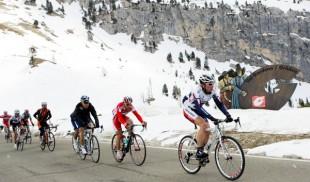 """Su Eurosport continua il grande ciclismo con il """"Giro del Trentino"""""""