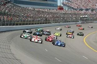 """SKY Sport - automobilismo: """"IndyCar Series"""", """"Ferrari Challenge"""" e """"DTM"""" (3 giugno 2012)"""
