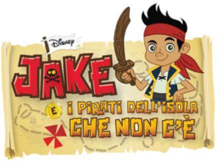Disney Junior a vele spiegate verso il successo con Jake e i pirati dell'isola che non c'è - seconda stagione | Digitale terrestre: Dtti.it