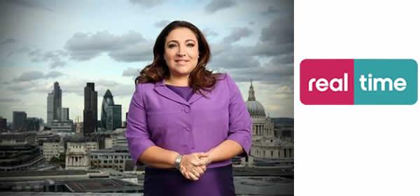 """Real Time: dal 5 maggio torna la supertata britannica con la seconda stagione di """"Jo Frost: SOS Genitori"""""""