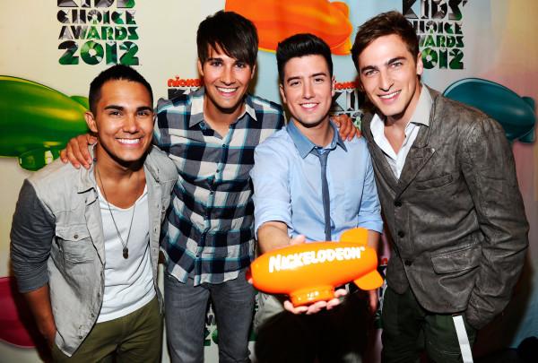 Kids' Choice Awards 2012: Martedì 3 Aprile su Nickelodeon