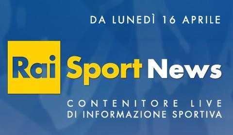 Nasce RaiSport News: alcuni dettagli sulla programmazione | Digitale terrestre: Dtti.it