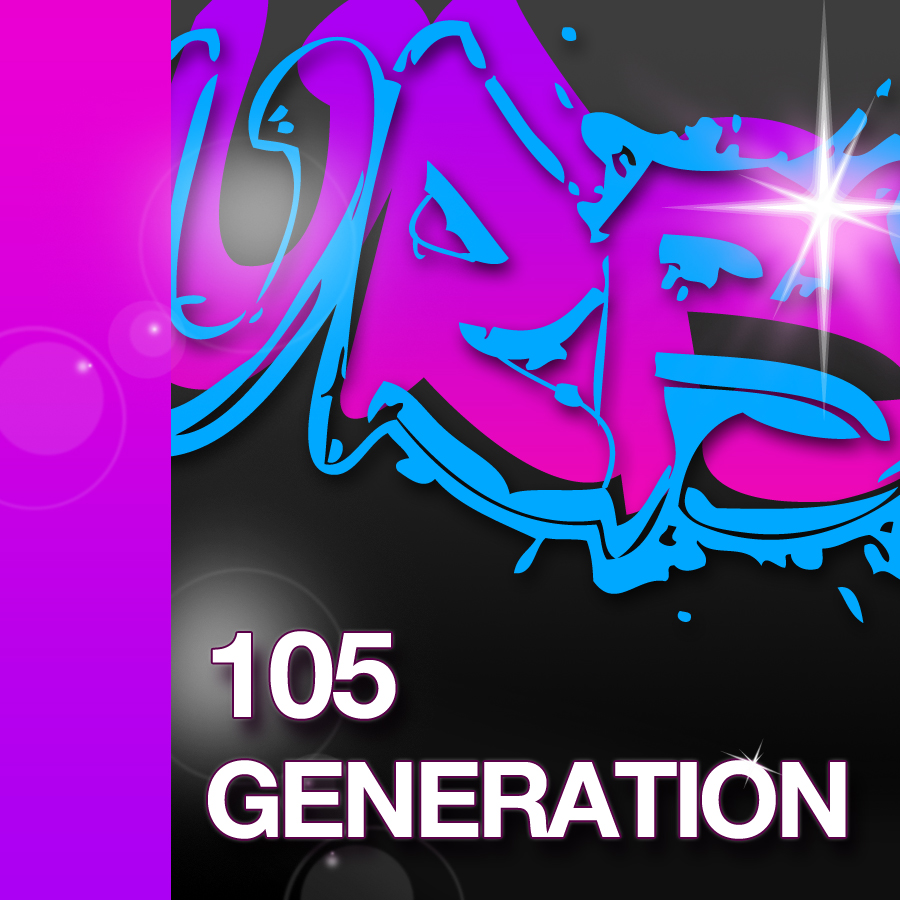 Si accende 105 Generation, il nuovo canale on-line di Radio 105. Una radio dedicata alle canzoni preferite dai teen ager   Digitale terrestre: Dtti.it