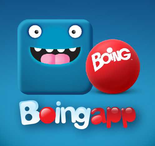 BoingApp: da Boing TV allo smartphone, nuova App gratuita per iPhone | Digitale terrestre: Dtti.it