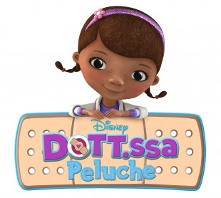 """Ad un anno dal lancio di Disney Junior arriva la nuova serie prescolare """"Dott.ssa Peluche"""""""