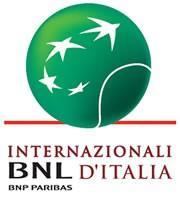 Internazionali BNL d'Italia femminili su SuperTennis