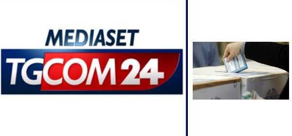 Speciale ballottaggi 2012 su Tgcom24 | Digitale terrestre: Dtti.it
