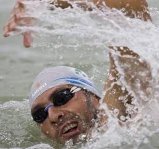 Gli Europei di nuoto su Eurosport