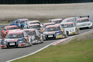 """SKY Sport - """"DTM"""": gara di Brands Hatch (20 maggio 2012)"""